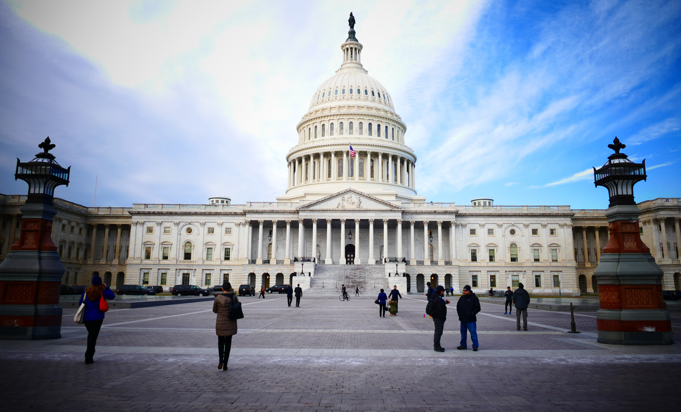 2019: The Year We Can Achieve Meaningful Privacy Reform