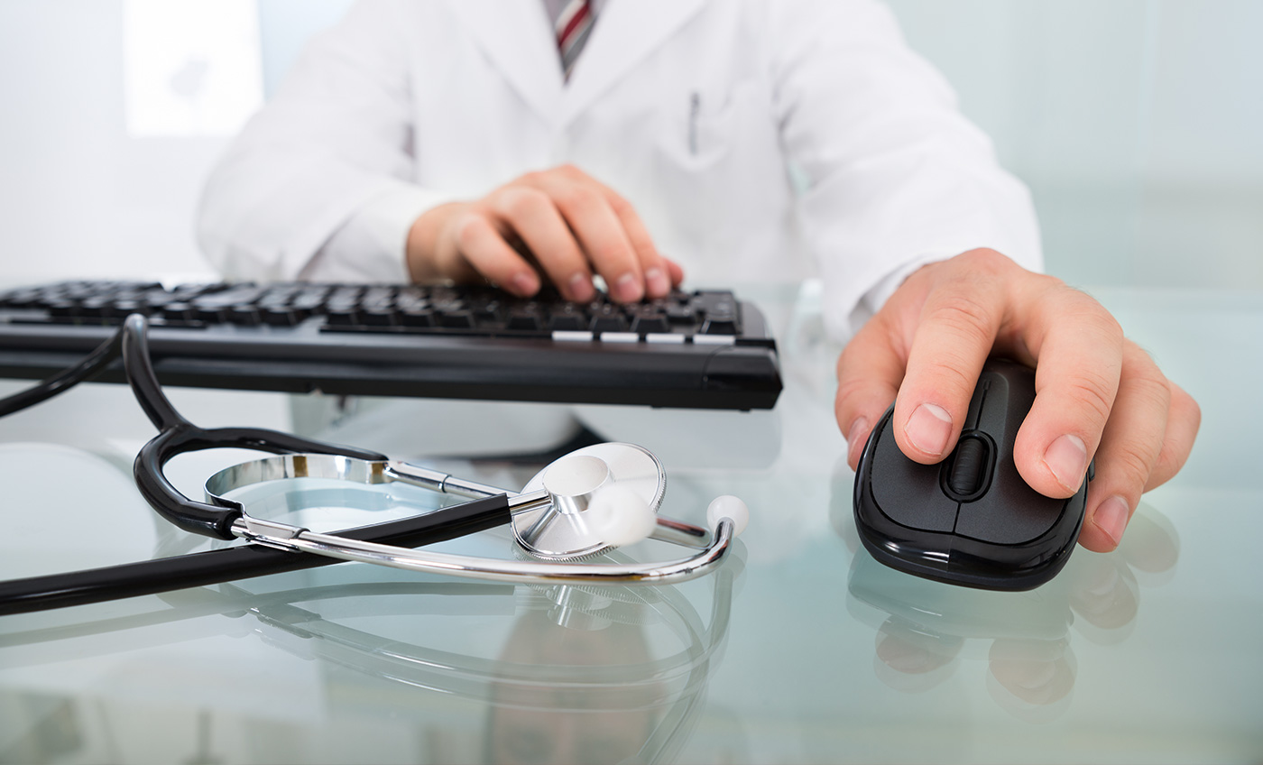 Finding the Cure: HITRUST Simplifies Cybersecurity Compliance for Small Medical Practices