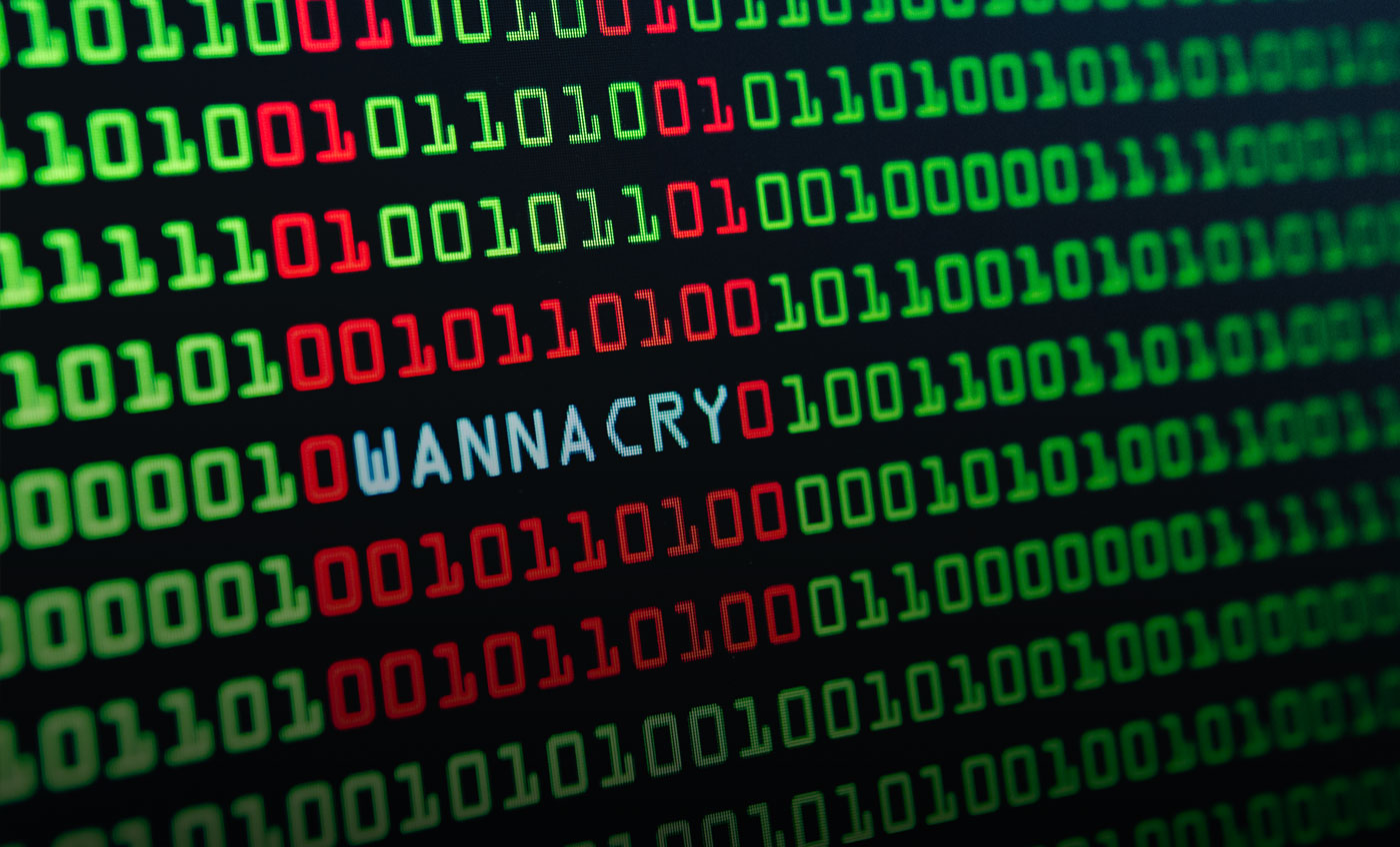 Looking Back One Year Ago, We May Still WannaCry